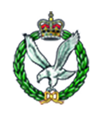 Regimental badge of the Army Air Corps