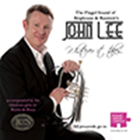 CD front cover 'Whatever it Takes' John Lee with Boobs and Brass